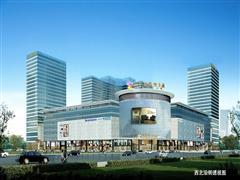山西首座大同魏都爱琴海购物公园即将开业 MJstyle等入驻