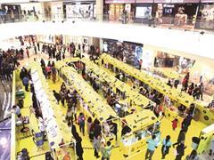 深圳购物中心呈现多样化发展 餐饮业态突破推升商业价值