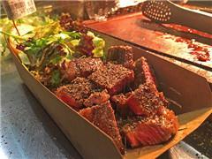 颠覆了西餐厅模式的速食牛排 这种创新业态现在怎么样了?
