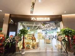 海豚国际儿童之家光谷K11店启幕 首创国际玩教具体验区