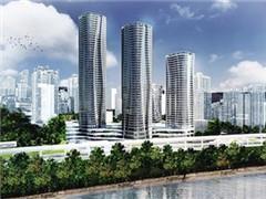 万科9.86亿受让丰隆集团重庆两项目股权 含一座城市综合体
