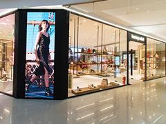 """和戚薇""""发生关系""""的Luxury Rebel进驻太古里 11月3日开业"""