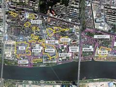 广州143亿再挂牌5宗地 含3宗商住、商业地面积约22万�O