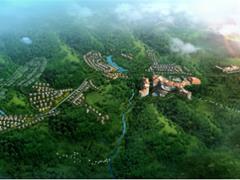 东呈国际隐沫酒店签约入驻张家界碧桂园 打造高端体验式度假酒店