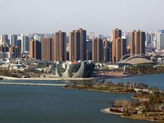 徐州挂牌7宗商业、住宅地 出让面积合计18.8万平方米