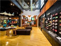 """Nike们要大幅改变零售渠道 如何成为新时代""""幸存者""""?"""