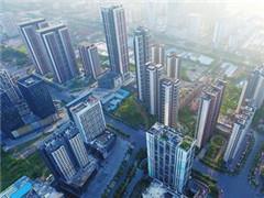 30家A股房企土地储备规模已连续18个月同比正增长