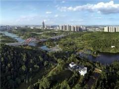 贵阳观山湖区逾7万�O商住用地挂牌 起始楼面地价1640元/�O