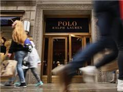 Ralph Lauren第二财季净利润猛涨45% 销售表现依旧低迷