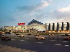 青岛万达乐园2018年4月开业 设有水乐园、电影乐园等