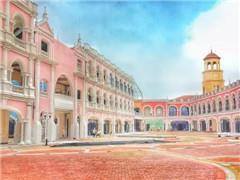 杭州首创奥特莱斯双十一开业 300余国内外品牌同步营业