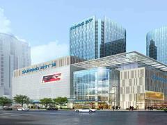 苏宁置业南昌首个项目定位为苏宁广场 计划投资60亿