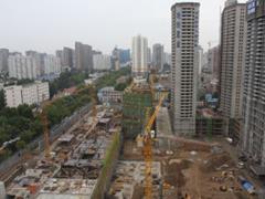 10月西安土地市场成交量锐减 房企拿地增速放缓