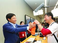 雷军:小米之家是新零售的一种战略突破 5年内门店将达1000家