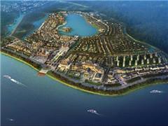 新华联长沙铜官窑古镇项目获2亿贷款 预计2018中旬开业