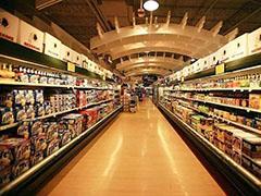 重庆首家无人超市亮相解放碑 无人值守可以自助退货