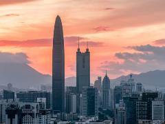深圳拟建6座600米超高层 830米湖贝塔将成世界第一高楼