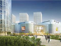 商务部:三季度中国购物中心发展指数66.9 保持积极态势