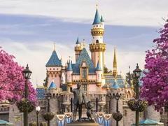 上海迪士尼效益达预期 接待游客数量已突破2700万人次