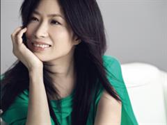 张小娴首次作客南坪协信星光时代广场举办新书分享会