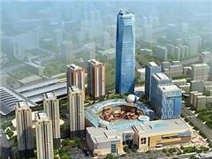 韩媒:沈阳乐天世界项目有望本月重启 成都项目已恢复开发