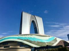苏州中心商场11月11日开业 近250个入驻品牌曝光