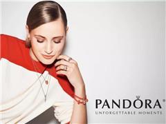 珠宝品牌潘多拉设计雷同增长放缓 第三季度利润下滑3%