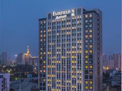 """东呈国际×万豪国际 万枫酒店的燃点在于做好""""乘法"""""""