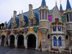 东京迪士尼将建第三个主题乐园 投资约为3000亿日元
