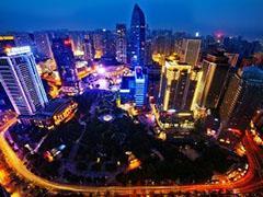 观音桥商圈、江北嘴中央商务区 明年免费WiFi全覆盖