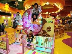 童玩巨头爱贝入驻仁怀・国酒城 将于2018年正式开业
