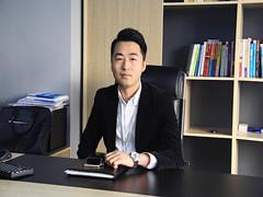 """狮子先生大咖乐园赵朋伟:以""""IP+体验""""重塑儿童游乐新模式"""