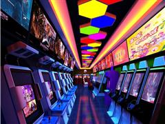 购物中心电玩城的跨业共赢