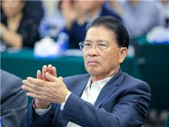 75岁何享健拟将美的置业香港上市 今年销售目标已完成