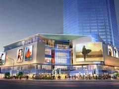 厦门万象城2018年下半年开业 福建首座万象城亮点在哪?