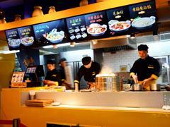 酸菜鱼今年在快餐领域集中爆发 其优势何在?