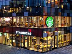 为什么阿里巴巴、腾讯都在争夺咖啡巨头星巴克?