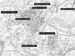 杭州72.5亿挂牌7宗土地 总建筑面积达58.7万平方米