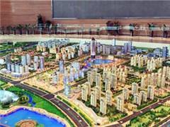 金茂21.45亿拿下青岛高新区6宗地 中欧国际城再扩容