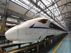 天津将开通重庆方向高铁 今后重庆到天津只需11小时