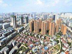 前11月全国土地收入超4万亿 三四线城市房地产市场量价齐升