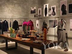 高端设计师品牌LESS入驻SM新生活广场 目标客群为28岁以上知性女性