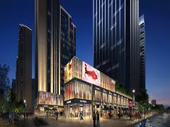 星纬资本商业布局遍地开花 12月三大项目即将面市