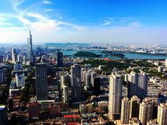 南京56.5亿挂牌2宗大型商业地 秦淮地块要求500强企业