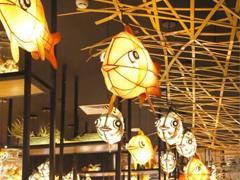 """以""""鱼""""为馅的船歌鱼水饺到达深圳 未来将在北上广深布局100家店"""