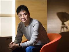 刘强东力推无人超市 背后是腾讯、阿里的零售之战?