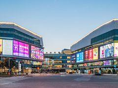 虹桥天街开业一周年:坚持内容为王 凸显龙湖商业价值