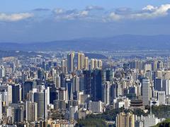 碧桂园、优利鸿信14.83亿分食福州2宗商住地 面积合计6万�O