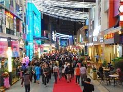 11月社会消费品零售总额34108亿增长10.2% 网上零售增长32%