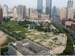 上海将推出一宗全自持商办文综合用地 面积137万平米